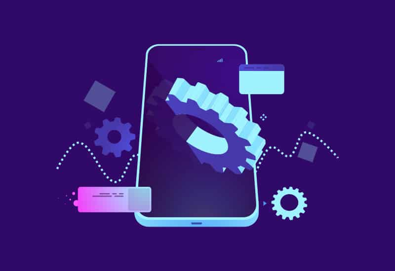 Mobile App Development and Outsourcing Service